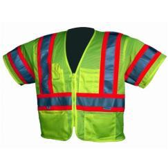 Dicke- (2 tone) Class 3 Vest